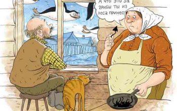 Анекдоты про наркоманов (страница 4)