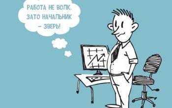 Анекдоты про работу (страница 4)